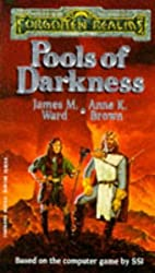 Pools of Darkness (Harpers)