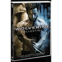 Wolverine Collection - X-Men Le Origini : Wolverine / Wolverine - L'immortale