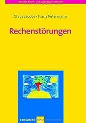 Rechenstörungen: Leitfaden Kinder- und Jugendpsychotherapie