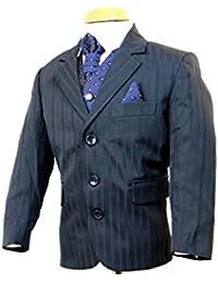 4 piezas para trajes