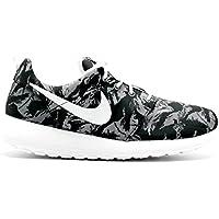 Nike Rosherun Print - 655206-014 - Size 10.5 -