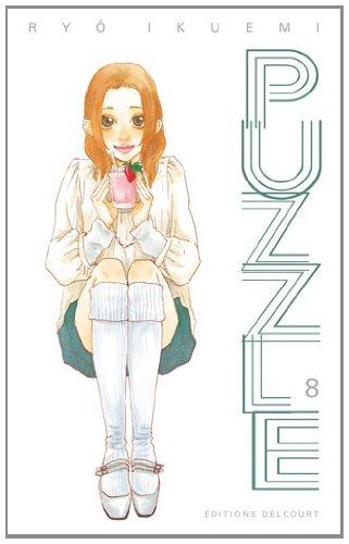 Puzzle (manga)