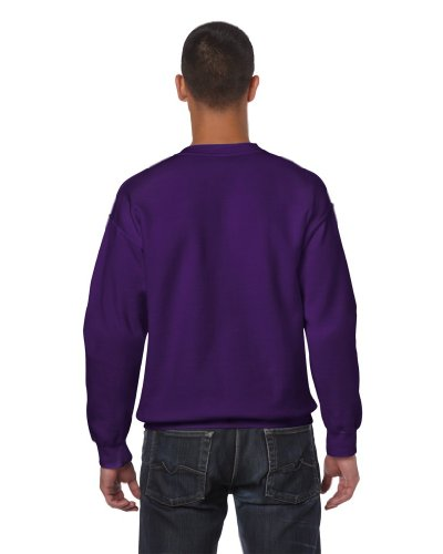 Sweatshirt Heavy Blend Purple