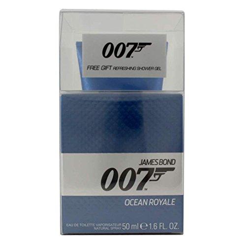 James Bond 007 Ocean Royale Du ftset 1 Stk