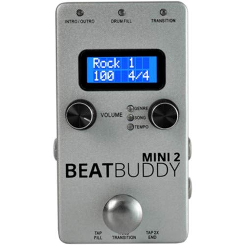 Singular Sound Beat Buddy Mini 2