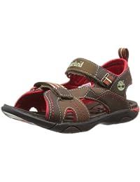 Timberland Sport Casual Sandal FTK_Dune Buggy 2 Strap 3771R - Sandalias para niño