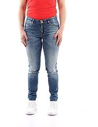 605321b89e Guess Jeans W91AJ2-D3HVI-CURVE-X Jeans Mujer