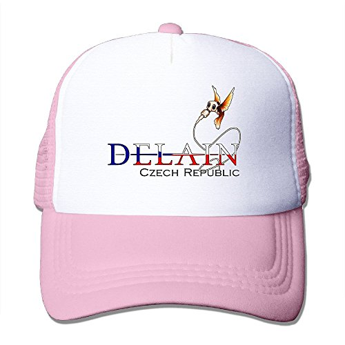 Delain We Are The Others Cool Hat