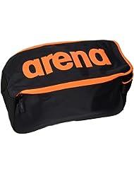 arena Spiky 2 Bolsa para Zapatillas, Unisex Adulto, Naranja (Fluo Orange), Única