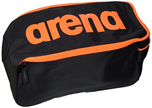 Arena Spiky 2 Borsa Sportiva, Arancia, Taglia Unica
