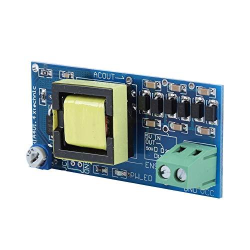 Eboxer DC-DC Convertidor Elevador de Voltaje