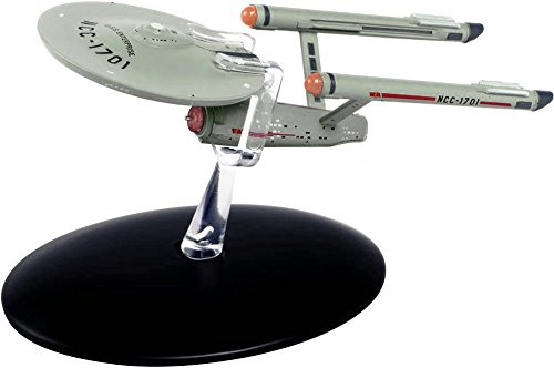 Star Trek Diecast Modell Starships Collection (1701-TOS)