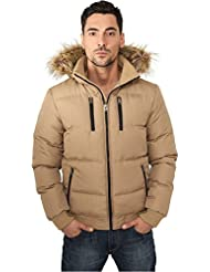 Urban Classics TB434 Herren Jacke Expedition Jacket