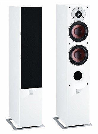 DALI Zensor 5 Lautsprecher weiß