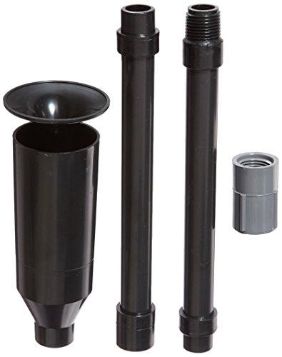 Amiable Supreme Hydrponics De Watering Pump 1400 Gph Fish & Aquariums
