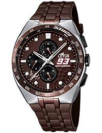 Amazon.es  MARC MARQUEZ LOTUS - Hombre  Relojes 44ca66b9fa7a
