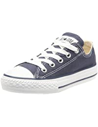 Converse  Chuck Taylor All Star Core Ox,  Unisex Kinder Kurzschaft Stiefel