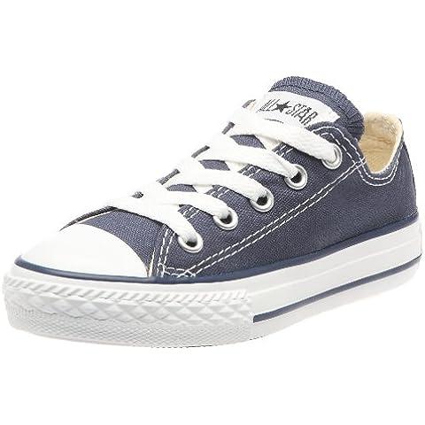 Converse Chuck Taylor All Star Core Ox, Zapatillas Infantil