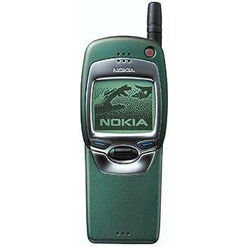 Nokia 7110 WAP Handy: Amazon.de: Elektronik