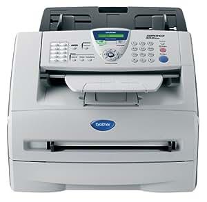 Brother FAX-2920 LASERFAX 14PPM 250 Blatt Faxgerät