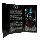 Star Wars Aayla Secura 30cm Actionfigur Comic-Con exclusive Edition