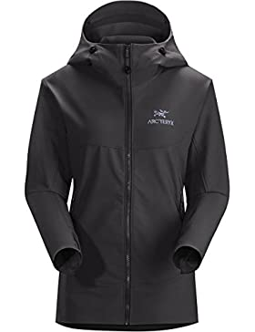Arc'teryx - Gamma LT Hoody, color black, talla L