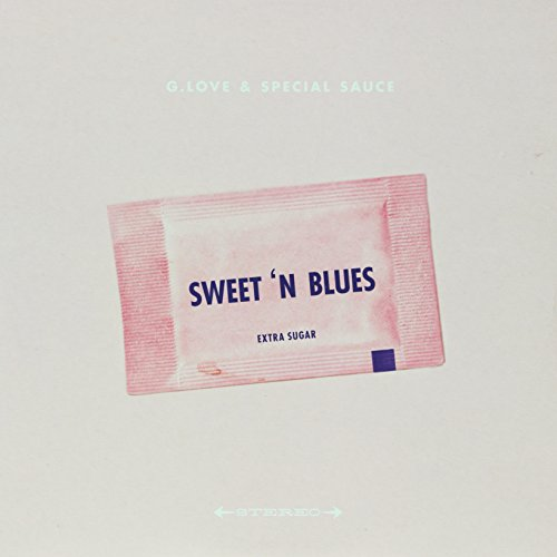 Sweet N Blues [Vinyl LP]
