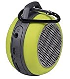 TechSpark - KDM KM-303 Mini Bluetooth Wireless Speaker diffrent designs for All android Devices, All iphones, iPad etc.