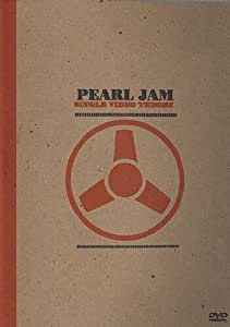 Pearl Jam: Single Video Theory [DVD]