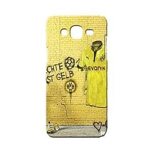 BLUEDIO Designer 3D Printed Back case cover for Samsung Galaxy A7 - G3659