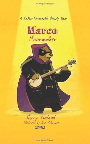 Marco moonwalker