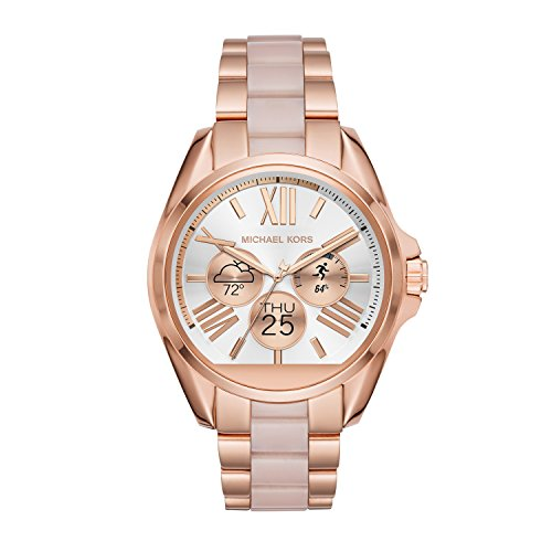 Michael Kors Women's Connected Watch MKT5013