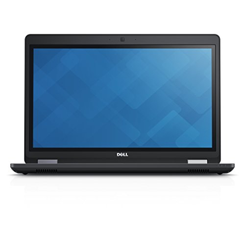 DELL Precision M3510 2.7GHz i7-6820HQ 15.6