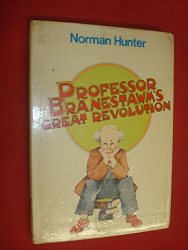Professor Branestawm's great revolution