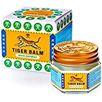 Tiger Balm | White - Regular | 1 x 19g