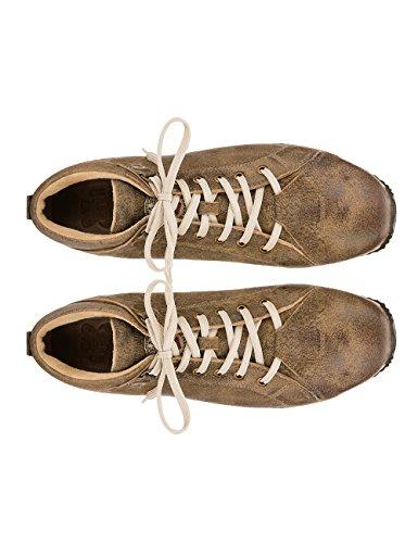 Stockerpoint Men 1310 Sneaker Brown (havanna)
