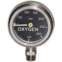 X RAY SCUBA CCR Oxygen - Finímetro