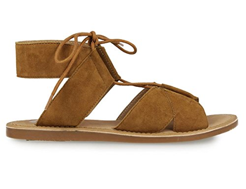 Gioseppo , Sandales pour femme Beige