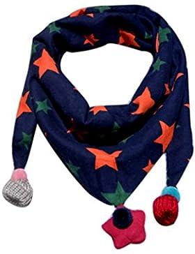 ❤️• •❤️ LUCKYCAT Winter Mode Junge Mädchen Kinder Niedlichen Halstuch Kopf Hals Dreieck Schals