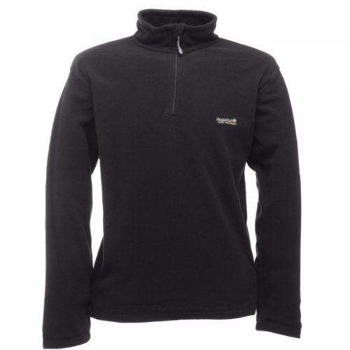 regatta-thompson-felpa-uomo-in-pile-nero-schwarz-xl