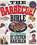 Barbecue Bible/Counter Display: The Great Big Backyard Barbecue Cookbook