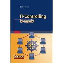 IT-Controlling kompakt (IT kompakt)
