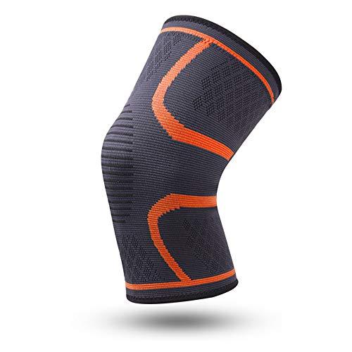 AMEOYYN Knieunterstützung - bei Knieproblemen bietet sie Unterstützung beim Arbeiten, Joggen, Wandern, Laufen und Sport, um die Gesundheit zu verbessern