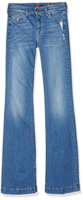 7 For All Mankind Women's Charlize Jeans