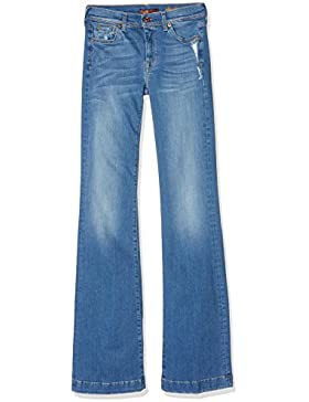 7 For All Mankind Damen Jeanshose Charlize