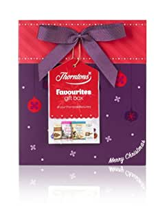 Thorntons Favourites Hamper