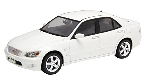1/24 Toyota Altezza RS200 plastic ID-20 - Toyota Altezza