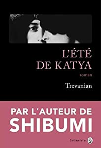 vignette de 'Eté de katya (L') (Trevanian)'