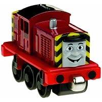 Thomas and Friends Take-n-Play Salty - Locomotora de juguete