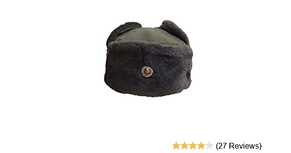 f3088aef8e5 Cissbury Genuine East German Ushanka
